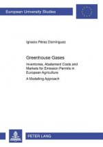 Greenhouse Gases: Inventories, Abatement Costs and Markets for Emission Permits in European Agriculture