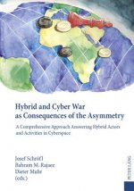 Hybrid and Cyber War as Consequences of the Asymmetry