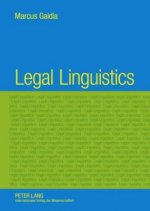 Legal Linguistics