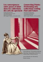 Convergences Entre Passe et Futur dans les Collections des Arts du Spectacle Connecting Points: Performing Arts Collections Uniting Past and Future