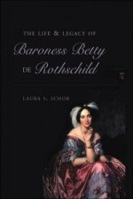 Life and Legacy of Baroness Betty de Rothschild