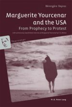 Marguerite Yourcenar and the USA