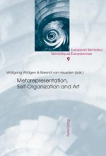 Metarepresentation, Self-Organization and Art