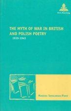 Myth of War in British and Polish Poetry