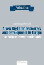 New Right for Democracy and Development in Europe