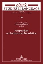 Perspectives on Audiovisual Translation