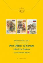 Post Offices of Europe 18th-21st Century