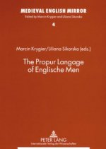 Propur Langage of Englische Men