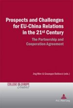 Prospects and Challenges for EU-China Relations in the 21st Century