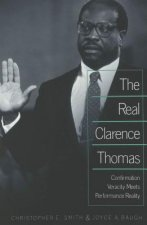 Real Clarence Thomas