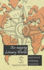 Re-mapping Literary Worlds