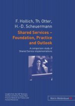Shared Services - Foundation, Practice and Outlook