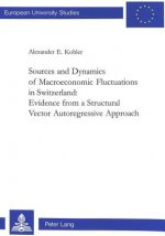 Sources and Dynamics of Macroeconomic Fluctuations in Switzerland
