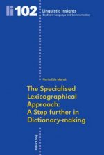 Specialised Lexicographical Approach
