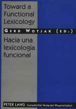 Toward a Functional Lexicology