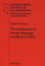 Visualization of Foreign Language Vocabulary in CALL