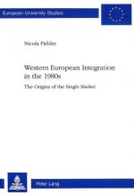 Western European Integration in the 1980s