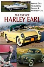Cars of Harley Earl
