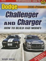 Dodge Challenger and Charger