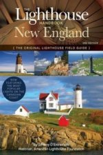 Lighthouse Handbook New England