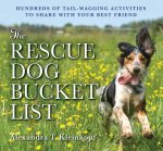Rescue Dog Bucket List