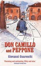 Don Camillo and Peppone