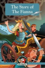 Adventures of the Fianna