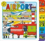 Playtown Airport (6 Tab)