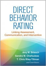 Direct Behavior Rating
