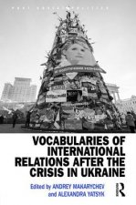 VOCABULARIES OF INTERNATIONAL RELAT