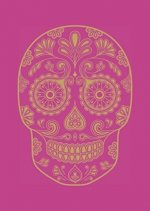 Day of the Dead: Set of Three Notebooks