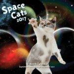 Space Cats 2017