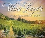 Wine Lover's Daily Calendar