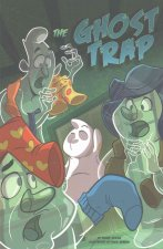 GHOST TRAP THE