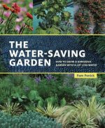 Water-Saving Garden