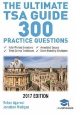 Ultimate TSA Guide: 300 Practice Questions
