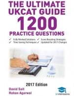 Ultimate UKCAT Guide: 1200 Practice Questions