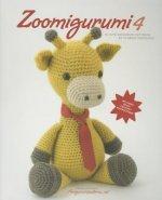 Zoomigurumi 4: 15 Cute Amigurumi Patterns