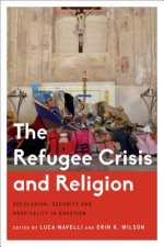 Refugee Crisis and Religion