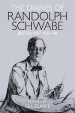 Diaries of Randolph Schwabe