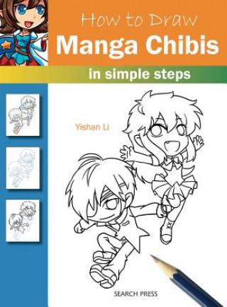 How to Draw: Manga Chibis