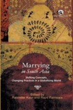 Marrying in South Asia