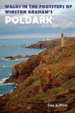 Walks in the Footsteps of Winston Graham's Poldark