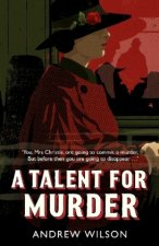 TALENT FOR MURDER TR