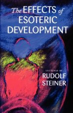 Effects of Esoteric Development