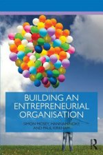 Building the Entrepreneurial Organisation