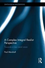Complex Integral Realist Perspective