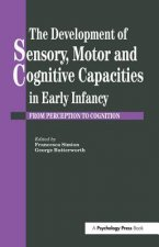 Development of Sensory Motor and Cognitive Capacities in Early Infancy