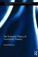 Economic Theory of Community Forestry