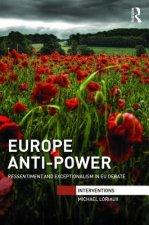 Europe Anti-Power